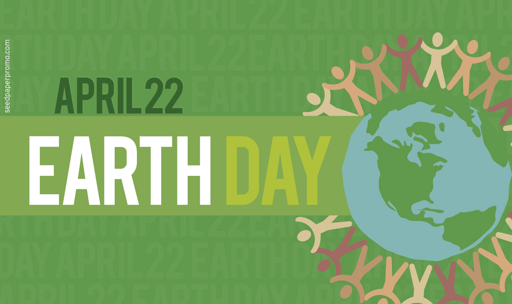 What Is Earth Day1