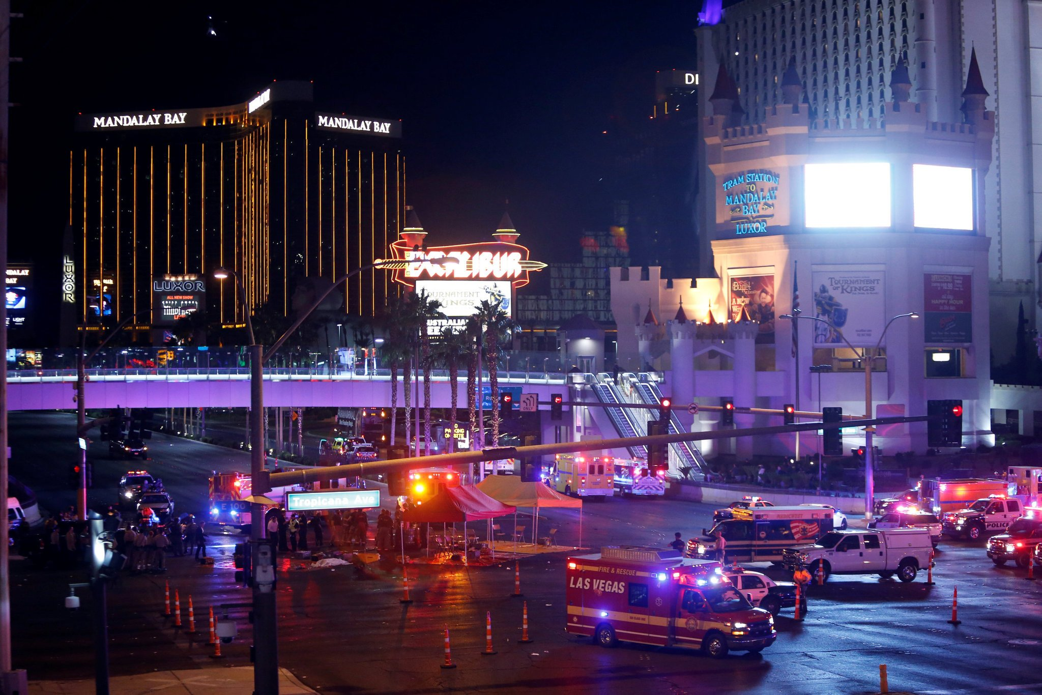 Ambulance Las Vegas