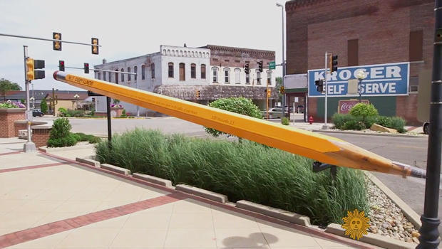 casey illinois giant pencil 620