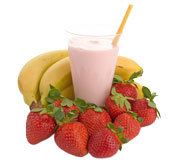 eating_healthy_smoothie