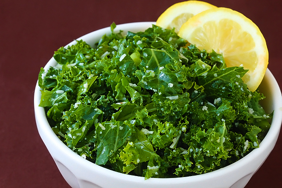 lemon-parmesan-kale-salad