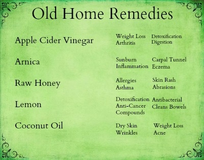 old home remedies001