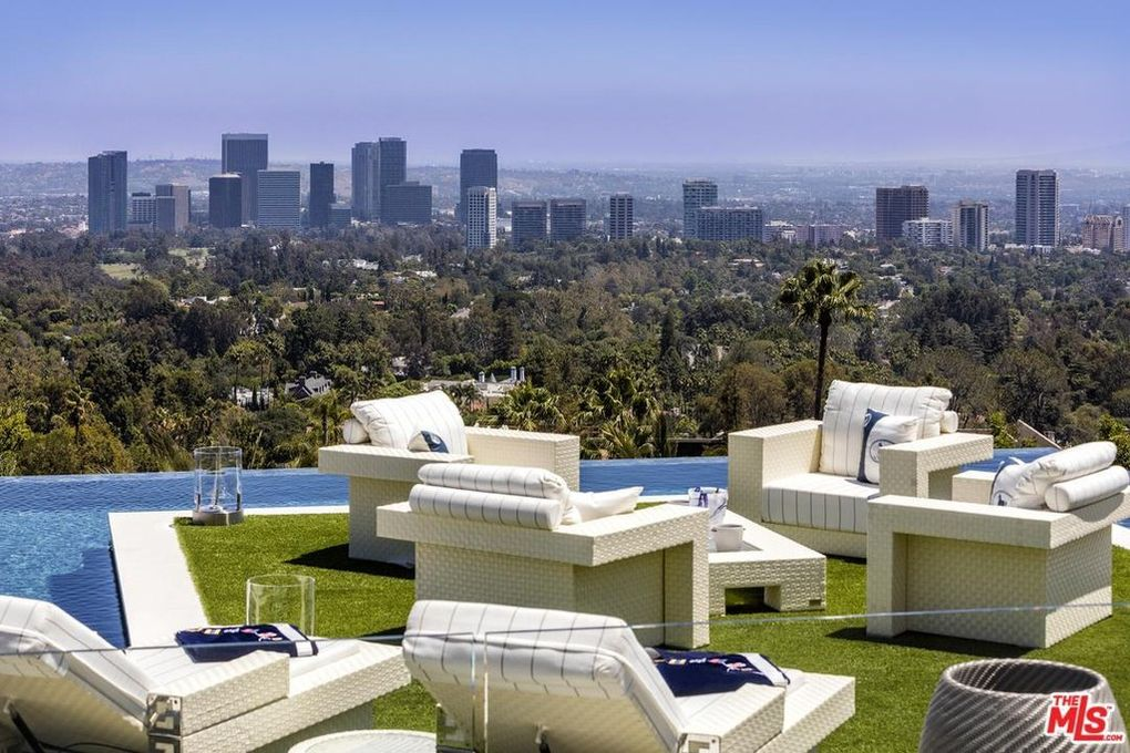 Bel Air Terrace
