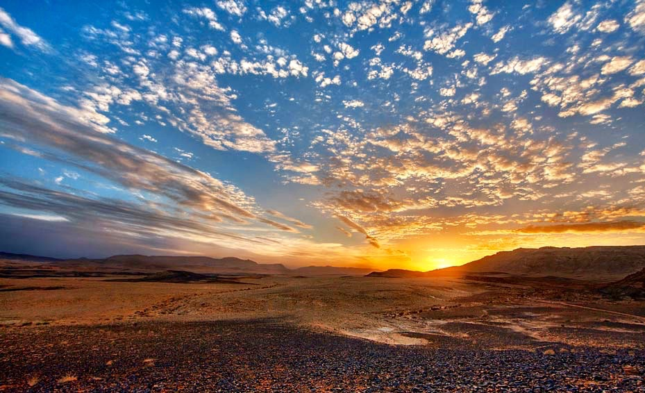 nature-in-israel_sunset_1
