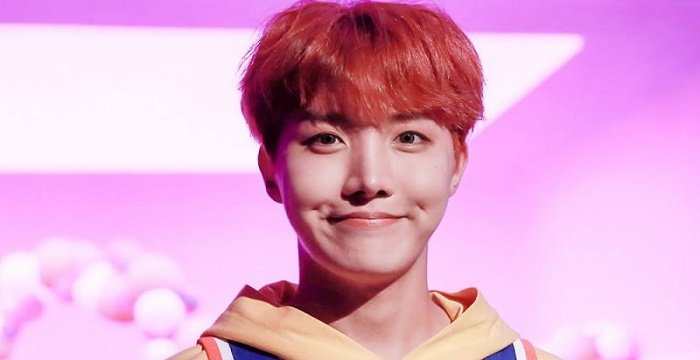 J Hope Jung Ho seok Rapper and Dancer 24