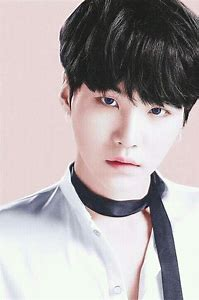 Suga Min Yoon gi Rapper and Producer 25
