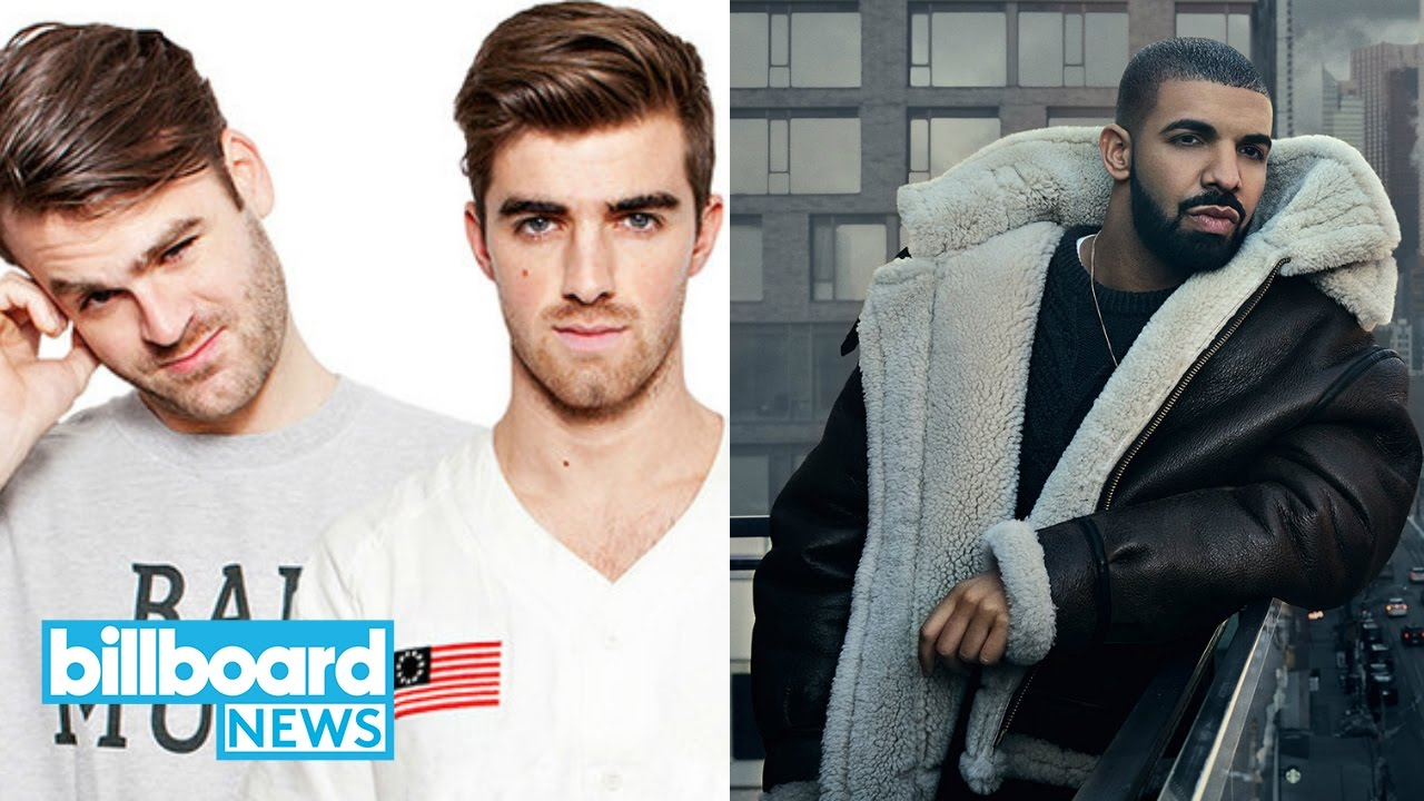 drake the chainsmokers lead nominees for the 2017 billboard music awards billboard news