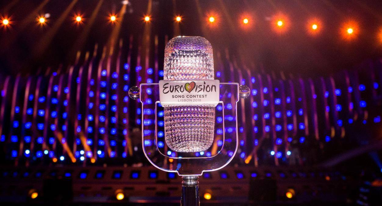 The Microphone Trophy