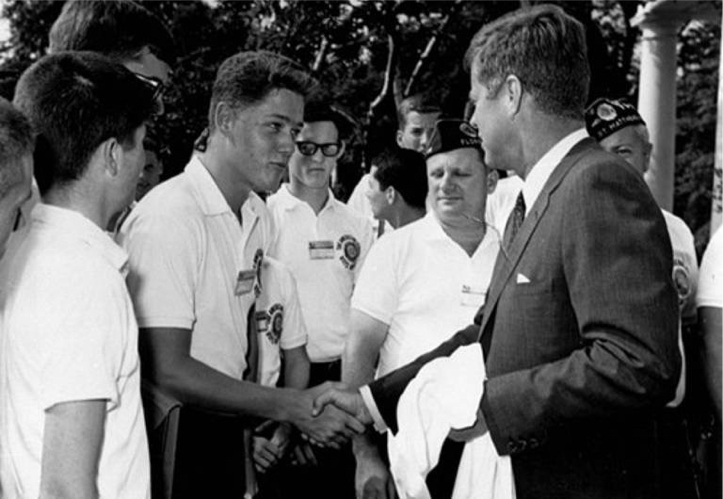 Bill_Clinton_and_John_F_Kennedy
