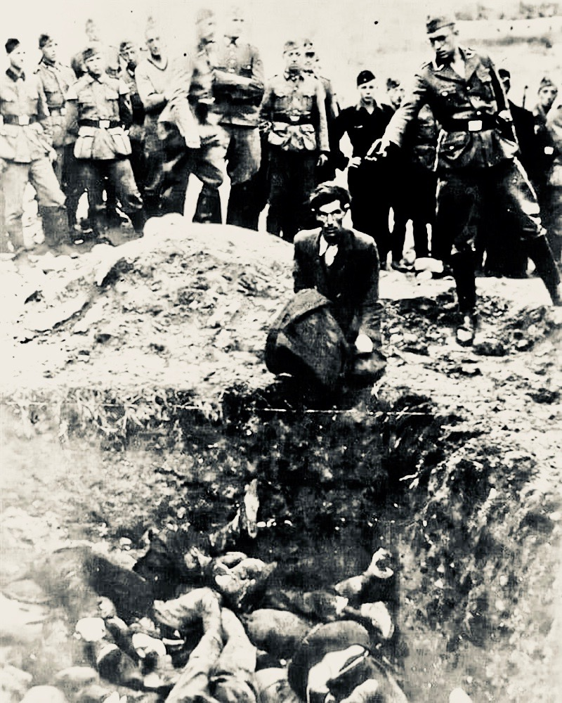 The Last Jew in Vinnitsa 1941 2