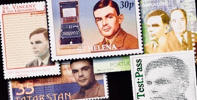 Turing Stamps