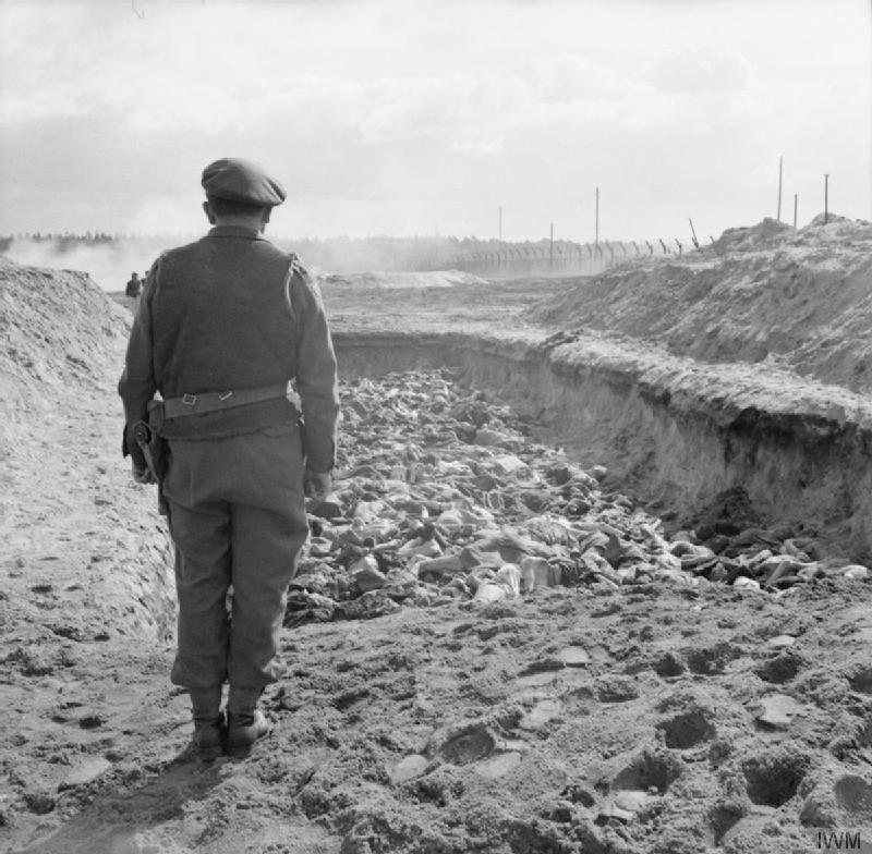 British_Liberation_of_Bergen_Belsen_Camp_4_1945