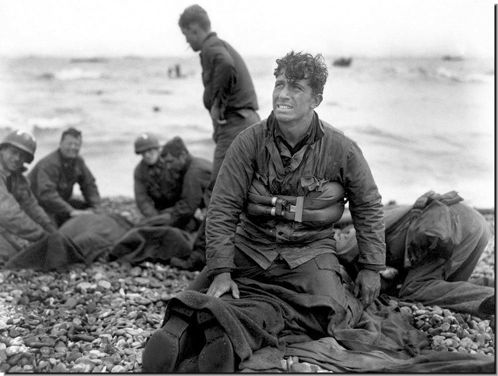 D Day normandy landings 005