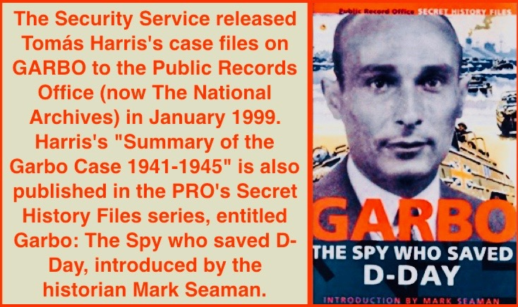 Garbo The Spy Who Saved D Day.001
