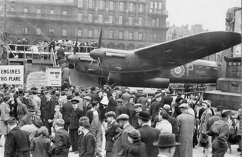 Glasgow During WWII 2