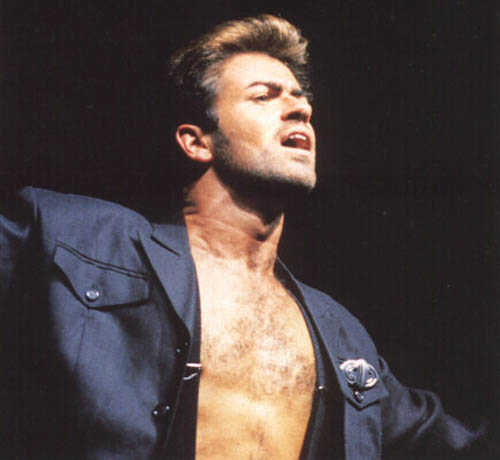 George Michael Dead at 53