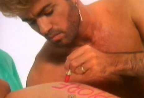 george michael sex 1