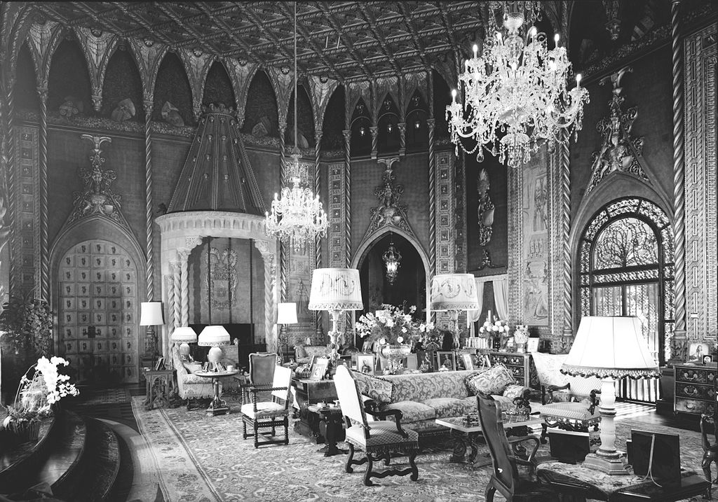 Mar-a-Lago_Living_Room_looking_southwest_1967