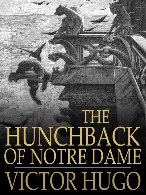 Hunchback by Victor Hugo