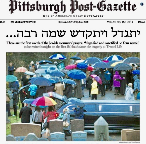 Pittsburgh Post Gazette