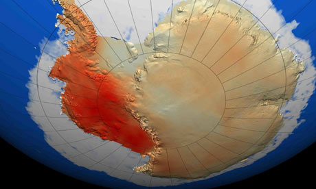 West Antarctic in red has 002