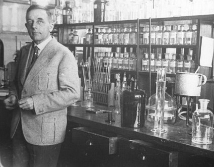 otto warburg a life devoted to science