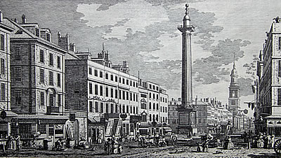 monument in 1794