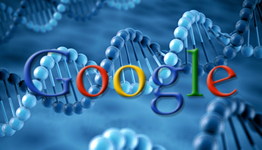 Google Nanoparticles