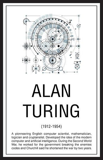 Alan Turning