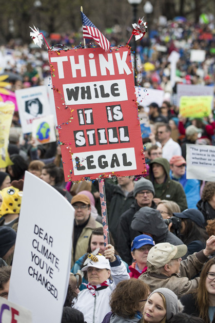 think while is still legal