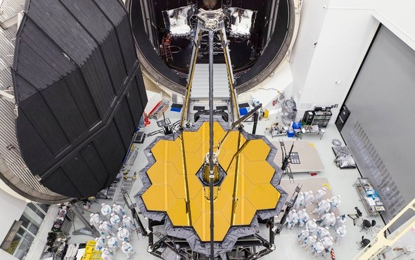 james webb space observatory launch delayed