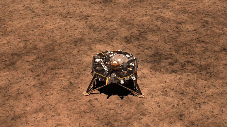 insight 08 touchdown 900