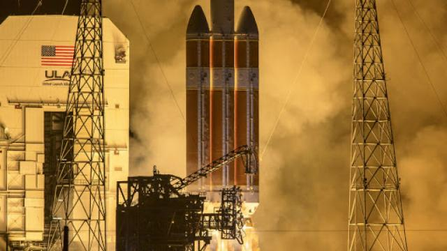 parkersolarprobe nasa getty
