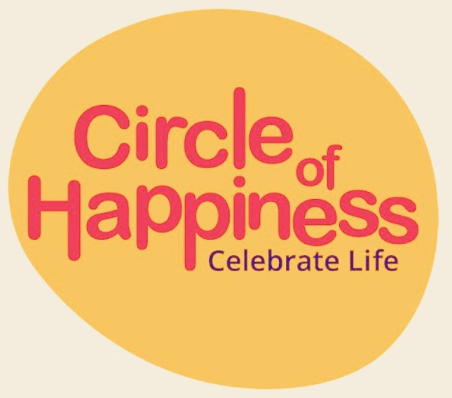 Circle of Happiness Celebrate Life 2
