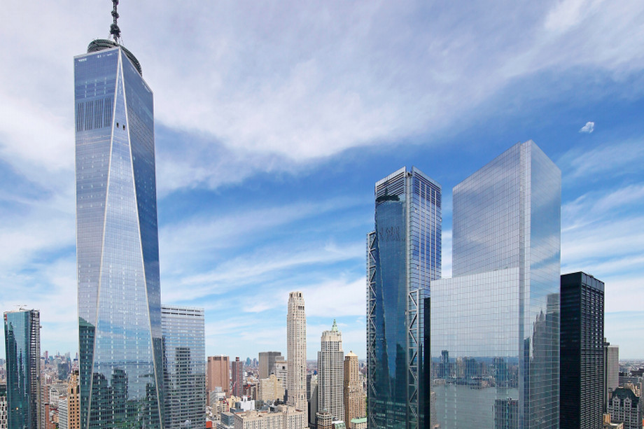 3 World Trade Center