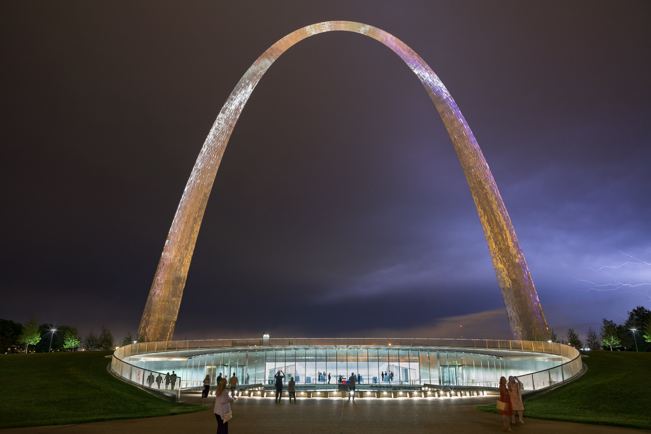 Museum of the Gateway Arch