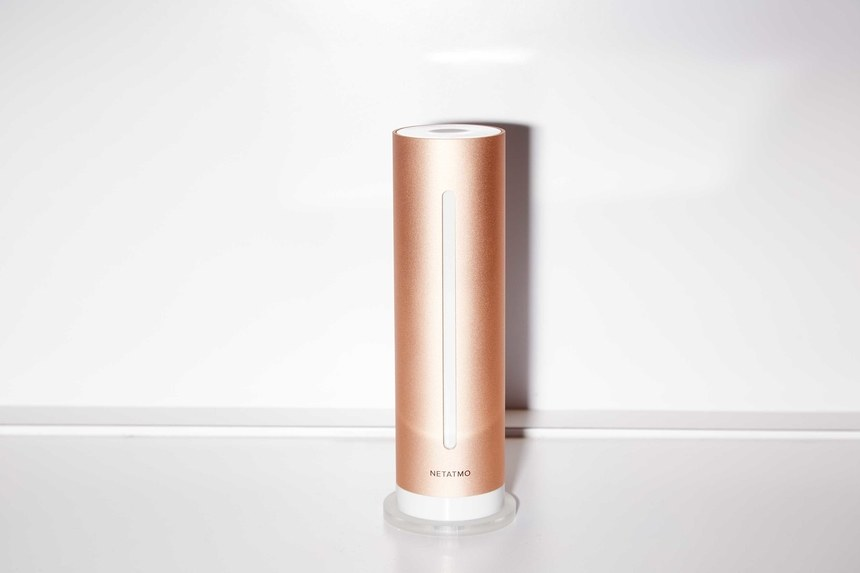 Netatmo Healthy Home