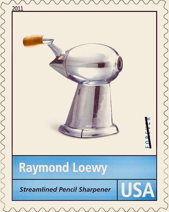 Raymond Loewy streamlined pencil sharpener.1383657066 2