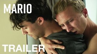 MARIO - LGBT Football Film - Peccadillo