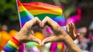 Rainbow Pride 2021 - COFL