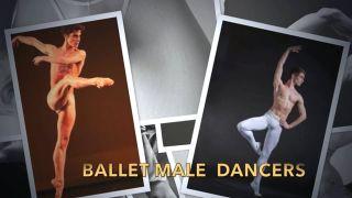 BALLET MALE DANCERS - COFL