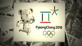 Winter Olympics 2018 - US Gay Athletes