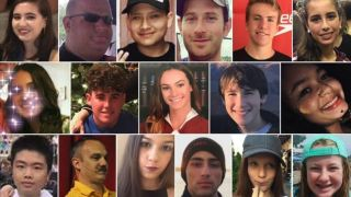 Victims of Parkland School Shooting - REMEMBRANCE
