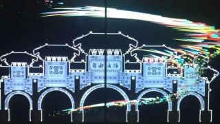 Taiwan - The National China Kai-shek Memorial Hall Animation