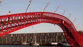 Weirdest Bridges in the World
